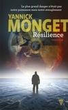 Yannick Monget - Résilience.