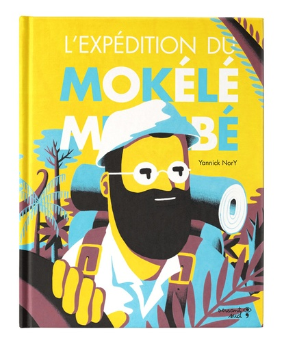 L'expédition du Mokélé-Mbembé