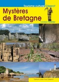 Yannick Pelletier - Mystères de Bretagne.