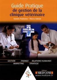 Rhonealpesinfo.fr Guide pratique de la gestion de la clinique vétérinaire Image