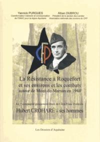 Birrascarampola.it La Résistance à Roquefort et ses environs et les combats autour de Mont-de-Marsan en 1944 - Hubert Croharé et ses hommes Image