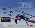 Yannick Quichaud - La patrouille de France* - 60 ans à ciel ouvert.