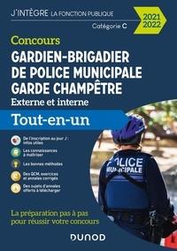 Yannick Richard et Audrey Charmont - Concours Gardien-brigadier de police municipale, Garde champêtre - Tout-en-un Catégorie C.