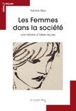 Yannick Ripa - Les femmes dans la société - Une histoire d'idées reçues.