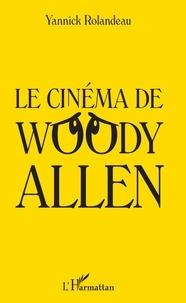 Le cinéma de Woody Allen.pdf