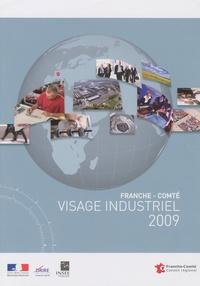 Yannick Salamon - Franche-Comté - Visage industriel 2009.