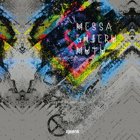 Yannick Stara et Carmin Belgodere - Messaghjeru mutu. 1 CD audio