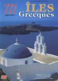Yannis Desypris - 777 Superbes îles grecques.