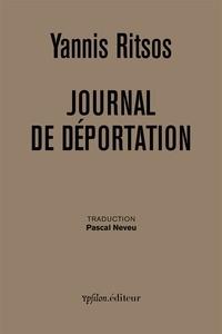 Journal de déportation 1948-1950 - Edition bilingue français-grec.pdf