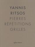 Yannis Ritsos - Pierres, Répétitions, Grilles - 1968-1969.