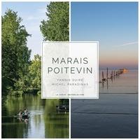 Yannis Suire et Michel Paradinas - Marais poitevin.