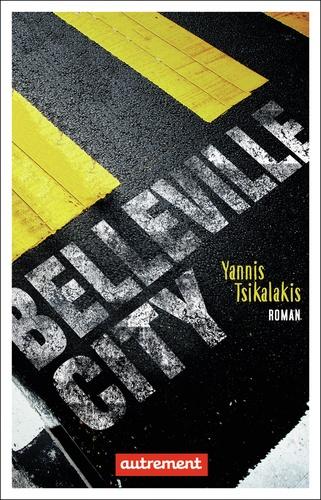 Belleville City