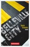 Yannis Tsikalakis - Belleville City.