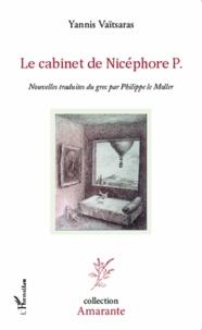 Le cabinet de Nicéphore P..pdf