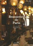 Yannis Vlamos - Brasserie de Paris.