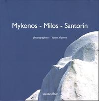 Accentsonline.fr Mykonos-Milos-Santorin Image