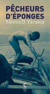 Yannis Yerakis - Pêcheurs d'éponges.