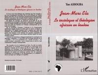 Yao Assogba - Jean-marcela - le sociologue et theologien africain en boubou.