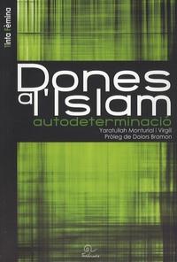 Yaratullah Monturiol i Virgili - Dones a l'Islam - Autodeterminacio.