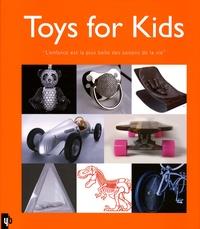 Yasemin Erdem - Toys for Kids.