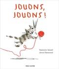 Yasmeen Ismail et Jenni Desmond - Jouons, jouons !.