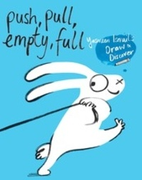 Yasmeen Ismail - Push, pull, empty, full.