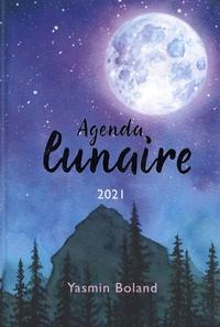 Yasmin Boland - Agenda lunaire.