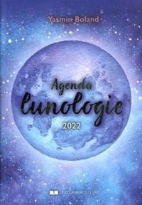 Yasmin Boland - Agenda Lunologie.