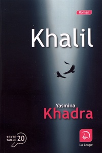 Livres téléchargement gratuit pour ipad Khalil iBook MOBI RTF par Yasmina Khadra en francais 9782848688459