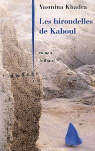Histoiresdenlire.be Les hirondelles de Kaboul Image