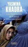 Yasmina Khadra - Les hirondelles de Kaboul.