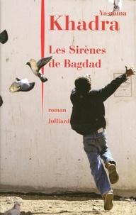 Kindle ne télécharge pas de livres Les sirènes de Bagdad