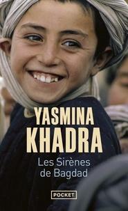 Booker en ligne Les sirènes de Bagdad par Yasmina Khadra PDB FB2 iBook 9782266204989