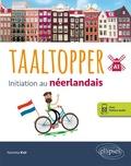 Yasmina Ksir - Taaltopper A1 - Initiation au néerlandais.