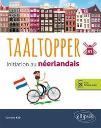 Openwetlab.it Taaltopper A1 - Initiation au néerlandais Image
