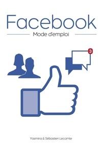 Yasmina Lecomte et Sébastien Lecomte - Facebook.