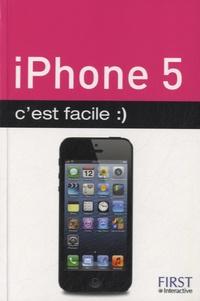 IPhone 5 cest facile.pdf
