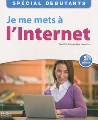 Yasmina Lecomte - Je me mets à l'Internet.