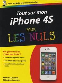 Tout sur mon iPhone 4s pour les nuls.pdf