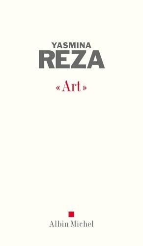 Yasmina Reza et Yasmina Reza - Art.