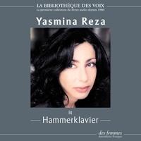 Yasmina Reza - Hammerklavier.