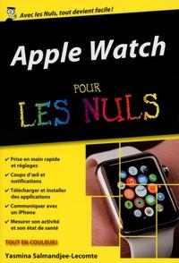 Apple Watch pour les nuls.pdf