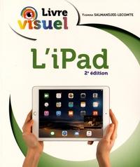 Lesmouchescestlouche.fr L'iPad Image