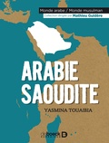 Yasmina Touaibia - Arabie saoudite.