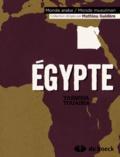 Yasmina Touaibia - Egypte.