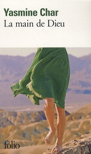 Yasmine Char - La main de Dieu.