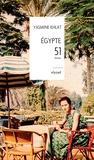 Yasmine Khlat - Egypte 51.