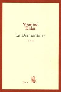 Yasmine Khlat - Le diamantaire.