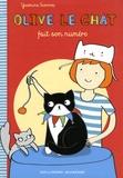 Yasmine Surovec - Olive le chat Tome 2 : Olive le chat fait son numéro.