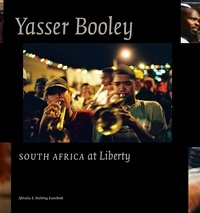 Yasser Booley - South Africa at Liberty.